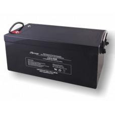 Batéria k fotovoltike CS Power CG12-134