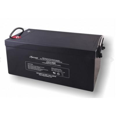 Batéria k fotovoltike CS Power Gel CG12-180 12V 180Ah