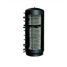Kombinovaná akumulačná nádrž Galmet 1000 l s jedným nerezovým výmenníkom - Multi Inox