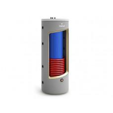 Kombinovaná akumulačná nádrž Galmet so zásobníkom 380/120 l s jedným výmenníkom
