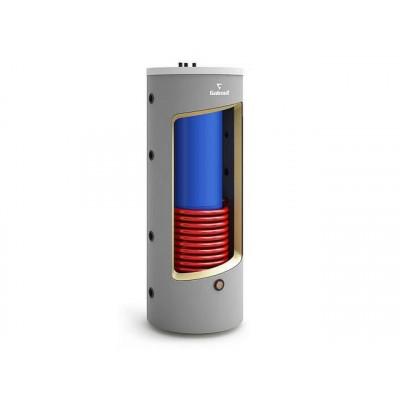 Kombinovaná akumulačná nádrž Galmet so zásobníkom 500/160 l s jedným výmenníkom