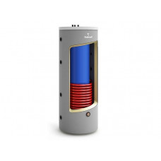 Kombinovaná akumulačná nádrž Galmet so zásobníkom 800/200 l s jedným výmenníkom
