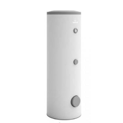 Zásobník vody TÚV Galmet 200 l s jedným špirálovým výmenníkom - Slim