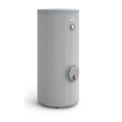 Zásobník vody TÚV Galmet 300 l s dvoma veľkokapacitnými špirálovými výmenníkmi - Maxi Plus