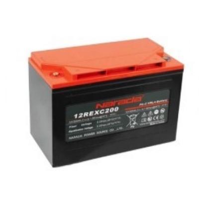 Batéria k fotovoltike Narada 12REXC200 12V 200Ah