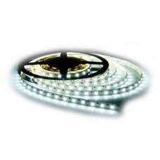 LED pásky Solight LED svetelný pás, 5m, SMD5050 60LED/m, 14,4W/m, IP65, studená biela