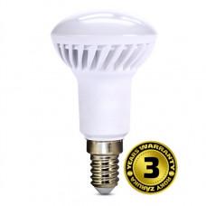 Solight LED žiarovka reflektorová, R50, 5W, E14, 4000K, 400lm, biele prevedenie