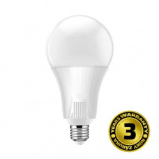 Solight LED žiarovka Premium, Samsung LED, 23W, 2000L, E27, 3000K, 170-264V
