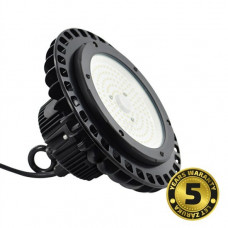 Solight high bay, 150W, 21000lm, 120°, Philips, MW, 5000K, UGR<25, LM80, 1-10V