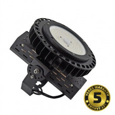 Solight high bay, 200W, 28000lm, 120°, Philips, MW, 5000K, UGR<25, LM80, DALI
