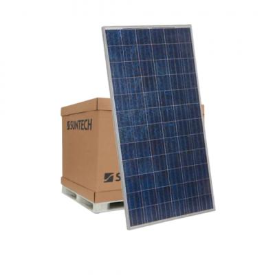 Fotovoltický panel Suntech STP280-20/Wfw, paleta 30 ks
