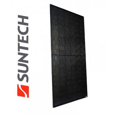 Fotovoltický panel Suntech 430Wp full black