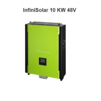 Hybridný fotovoltický menič InfiniSolar 10KW PAR-B, 3 fázy