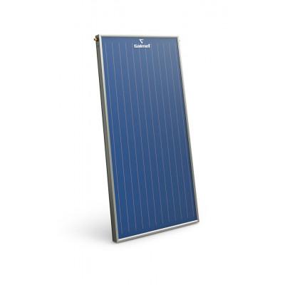 Plochý slnečný kolektor KSG 21 ALU,  2,1m2