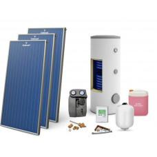 Solárny set Galmet Premium Plus Alu 3x300