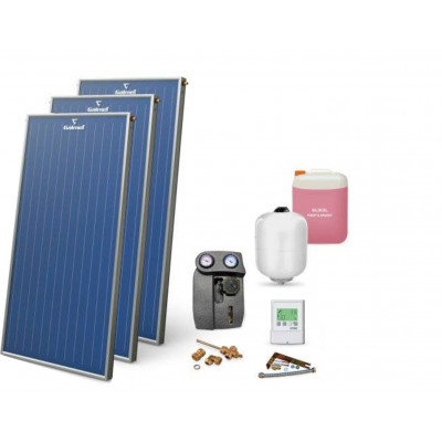 Solárny set Galmet Premium Plus Cu bez zásobníka