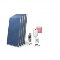 Solárny set Galmet Premium Maxi Cu bez zásobníka