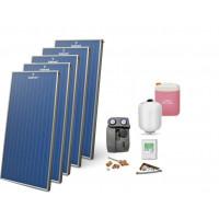 Solárny set Galmet Premium Maxi Plus Cu bez zásobníka