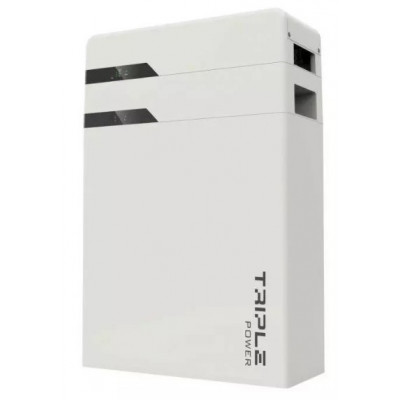 Batéria Triple Power HV 100,8V 6,3kWh