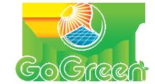 GoGreen s.r.o. logo